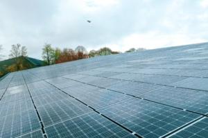 Panneaux photovoltaïques 750kWc exploitation agricole 28150 1