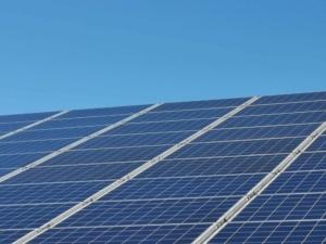 Groupe Roy Énergie panneaux photovoltaïques