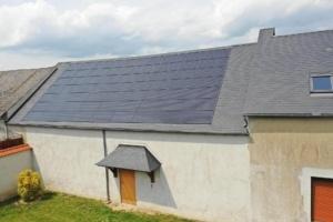 Panneaux photovoltaïques particulier 9kWc GRE 5