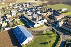 groupe roy energie secteur collectivite