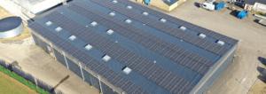installateur constructeur centrale photovoltaique