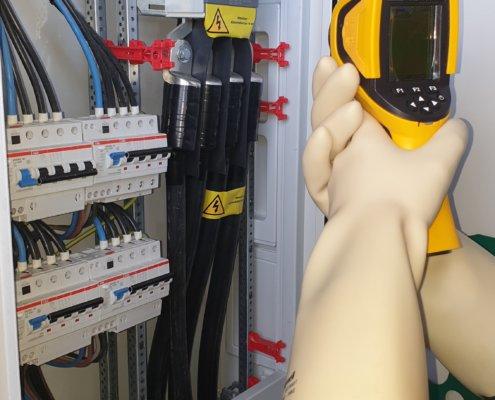 entretien et maintenance panneaux photovoltaïques Groupe Roy Énergie