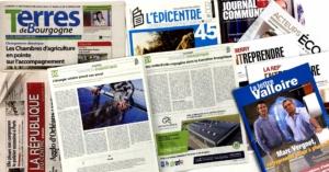 GROUPE ROY ENERGIE dans la presse