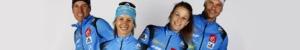 GROUPE ROY ÉNERGIE partenariat avec la fédération française de ski