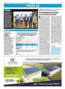 Horizons Eure-et-Loir septembre 2020