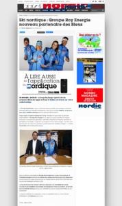 Nordic Mag octobre 2020
