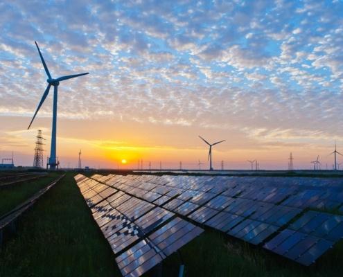 GROUPE ROY ÉNERGIE transition énergétique et climat