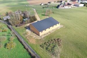Installation photovoltaïque agricole GRE 28250 11