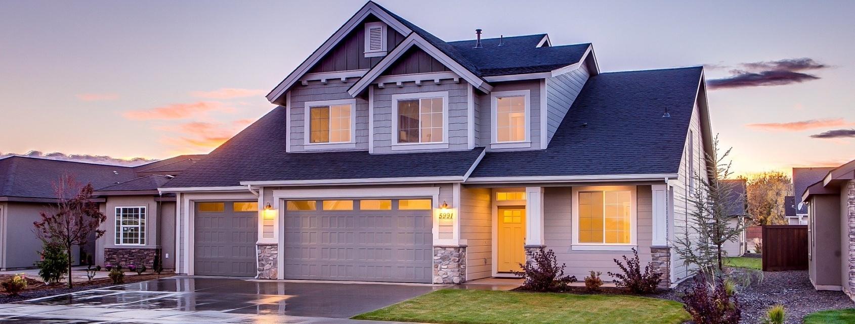 maison autonome en électricité grâce au photovoltaïque