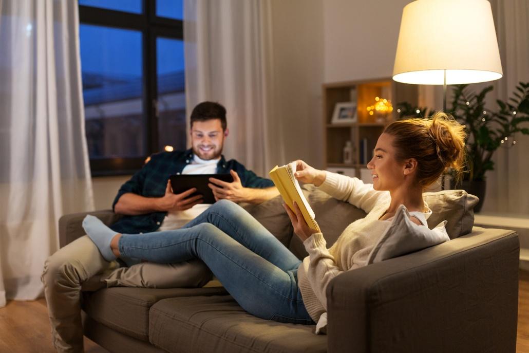 autoconsommation photovoltaïque d'un foyer