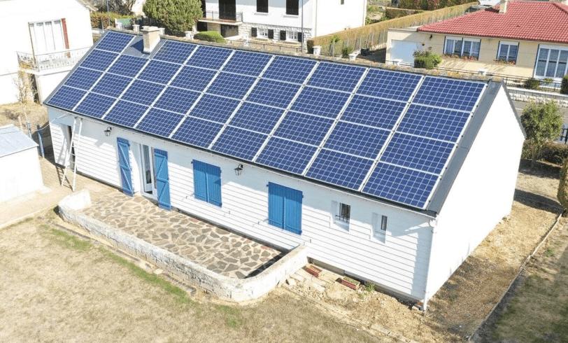 choisir l'électricité verte photovoltaïque