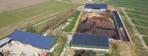 revenus d'exploitation énergie solaire