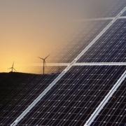 énergie photovoltaïque en croissance pour l'année 2020