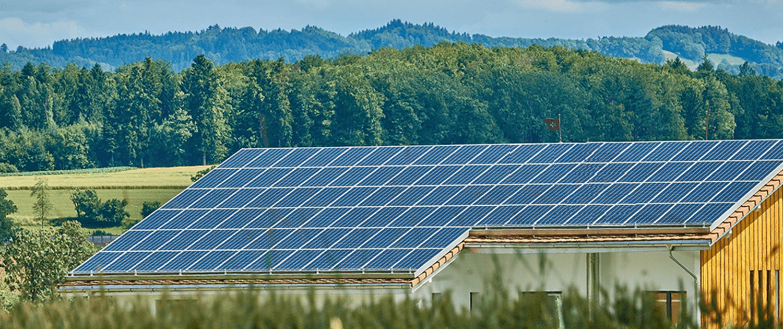 batterie - panneaux photovoltaïques - GRE