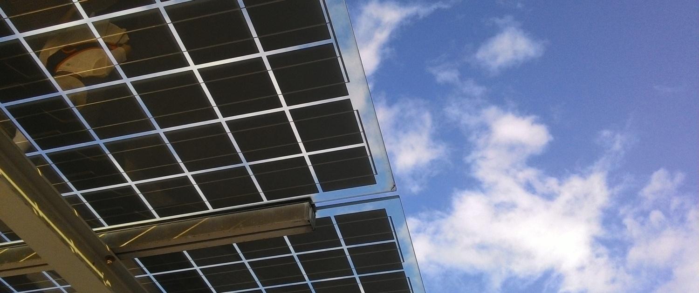 Comment fonctionne panneau solaire photovoltaïque