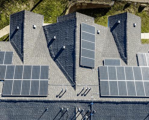 Comment améliorer le rendement d'un panneau photovoltaïque ?