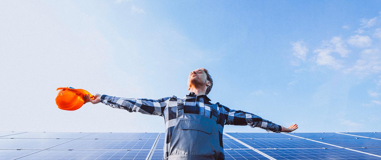 photovoltaïque en France